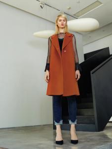 奥伦提时尚两件套