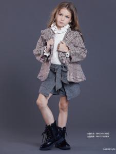 Yuki So17时尚套装