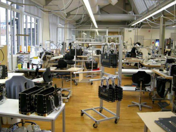 LV买下德州近300英亩土地 造很新皮革产品工厂