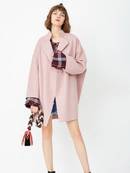 夺宝奇兵女装韩版外套