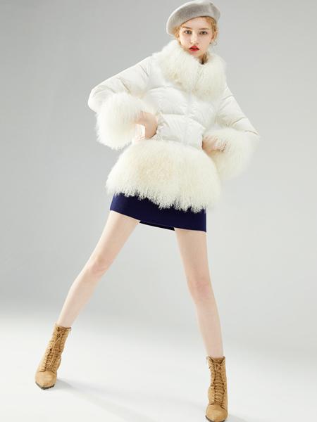 夺宝奇兵女装短款外套