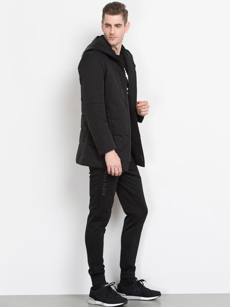 袋鼠男装英伦范外套