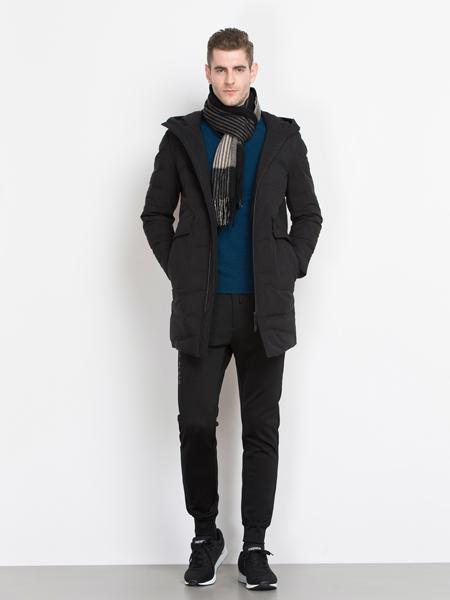 袋鼠男装外套