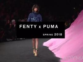 蕾哈娜让Puma成为新的黑马 但是合约已快到期