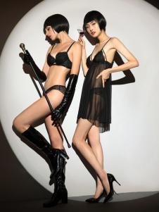 BodyStyle布迪设计性感黑色系列