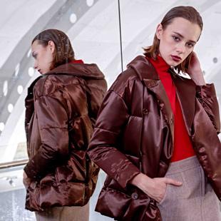 时尚女装加盟就选Y.L.Z1978