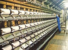 经济转向高质量发展阶段 新时代看纺织行业如何开放新格局