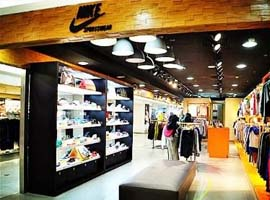 Nike耐克要转型做快时尚了!设计生产将大大缩短