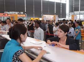 上海纺机展倒数一个月!准备好参观纺织科技大秀了吗