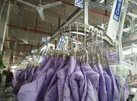 浅谈中国服装智能制造呈优势 给本土订单带来回暖'!