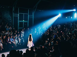 时装产业竞赛是否真能使设计师与行业受益?