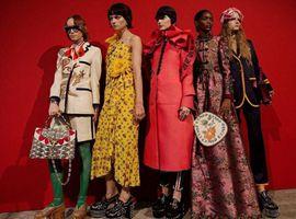 报告:全球个人奢侈品销售中32%来自于中国大陆消费者