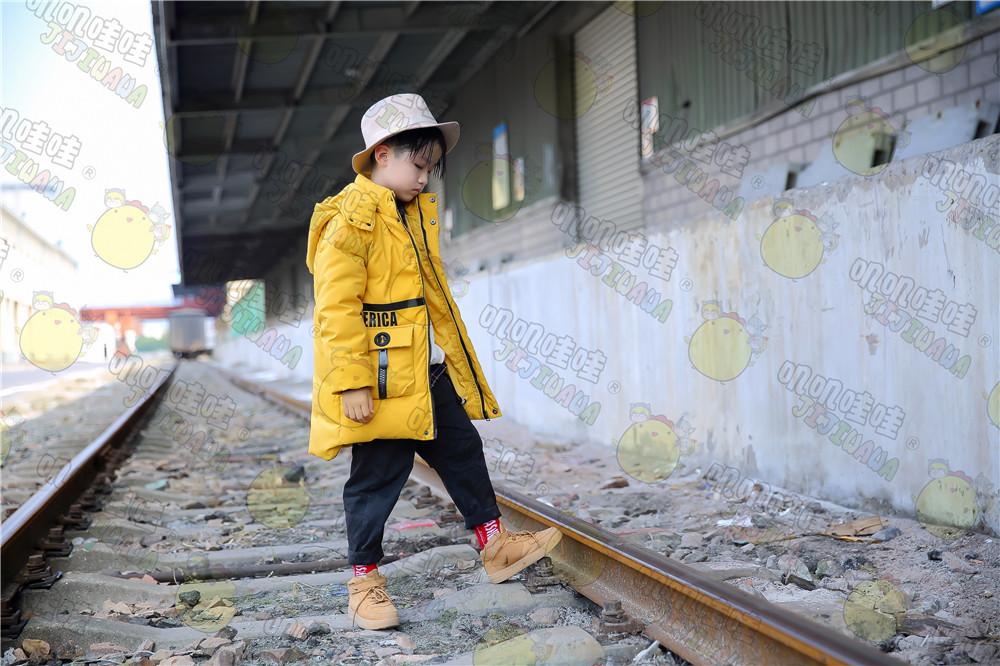 西瓜王子品牌童装励志做优秀品牌