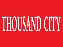 千城THOUSAND CITY
