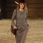 零时尚买手品牌女装:教你美|对不起,就算是冬天,我也不能放弃穿裙子!