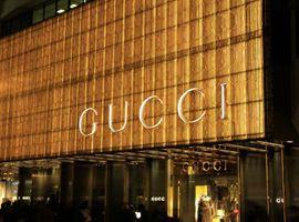 Gucci第三季度销售创新高 将自建工厂垂直整合供应链