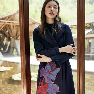 独特时尚都市女人选择——玳莎女装