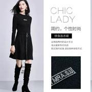 优衣美时尚新品:小黑裙选购指南来啦!