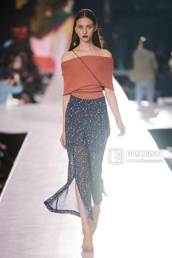 3COLOUR20周年庆典&2018夏季新品发布会占领时尚高地