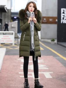 杭州讴歌德冬装