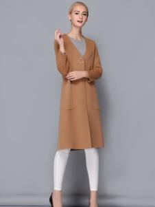 依路佑妮女装外套