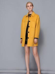依路佑妮女装韩版外套
