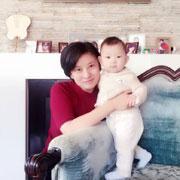 尚芭蒂婴幼童装  新晋辣妈范海涛所坚信的明星口碑童装品牌!