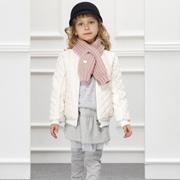 这个冬天来安娜与艾伦IKKI为自己的小公主挑选服装吧!