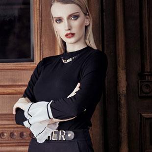 加盟高街风格品牌女装ANOTHER ONE 单品搭配出最新潮流LOOK 诚邀加盟!