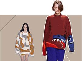 十大快时尚品牌开店速度第一的是谁?