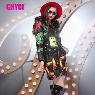GHYCI(吉曦)女装店 让你不仅赚得多也更懂经营之道