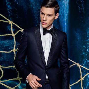 博布莱斯私人高级服装定制 期待您的加盟