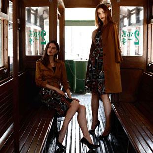 卡索Castle女装加盟 辉煌20多年 雄厚的公司实力支持,值得信赖!