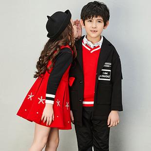加盟童裝品牌應該看什么?