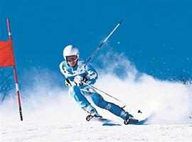 运动品牌发力冰雪产品 安踏、李宁、361度较量开始
