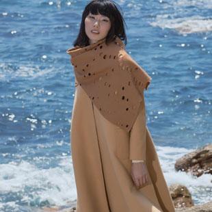 中国新因为ZOLLE品牌女装 招商品味细节