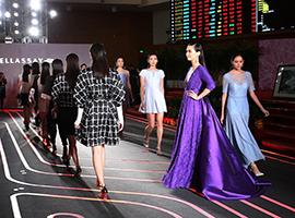 线上渠道成推动女装企业营收增长的另一支生力军