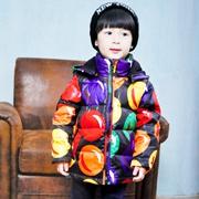 的纯 棉衣才是孩子们冬季的最佳伴侣!