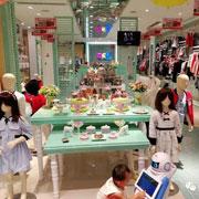 芭乐兔童装:8大策略让童装品牌店衣服都变畅销!
