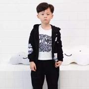 NNE&KIKI童装 不一样的时尚童年