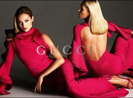 """经过系列改革后的Gucci已获得了""""千禧一代""""的青睐?"""