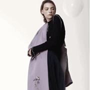 2017子容ZIRONG女装秋冬新款上新「抨击心灵的色彩」