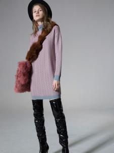 西蔻女装毛衣