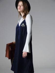 西蔻女装连衣裙
