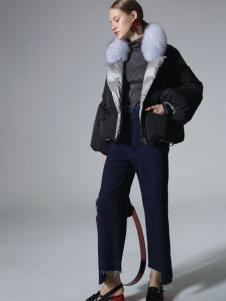 SIEGO西蔻冬款外套