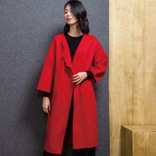 加盟ECA女装怎么样?TVB世界小姐东莞分区服装指定赞助商!