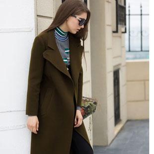 中淑优雅女装加盟 迪丝爱尔品牌女装是加盟者的首选