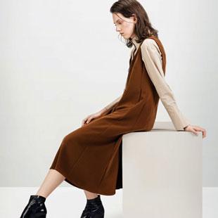 加盟女装品牌 我们应该要选择什么品牌好 大牌极简KENNY是你的不二之选!