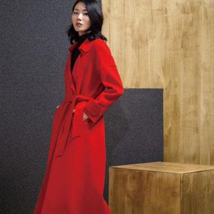 女装加盟选择轻奢ECA女装品牌 有实力更有竞争力!