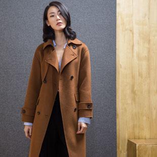 品牌女装加盟怎么选  轻奢艺术ECA女装自是你的选择!